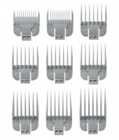 Набор насадок Andis Snap-On Blade 9-Comb Set 66350 для US-1, PM-4, AAC1, LCL